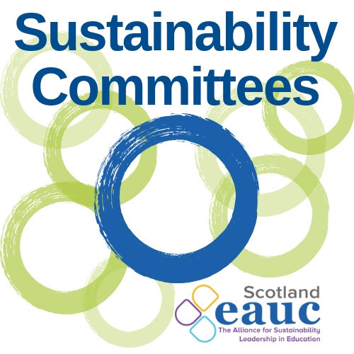 Sustainability Committees Enhancement Project