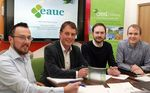 South West College hosts EAUC Ireland meeting image #2
