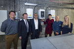 UK's biggest university solar project switched on at University of Sussex image #1