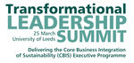 Transformational Leadership Summit