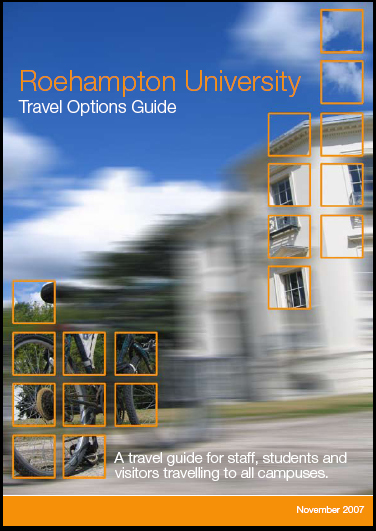 Travel Options Guide