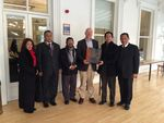 The University of Malaysia Sabah collaborates with the EAUC image #1
