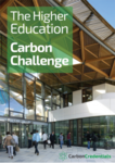 The Higher Education Carbon Challenge Report