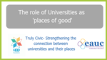 UK institutions as places of civic good