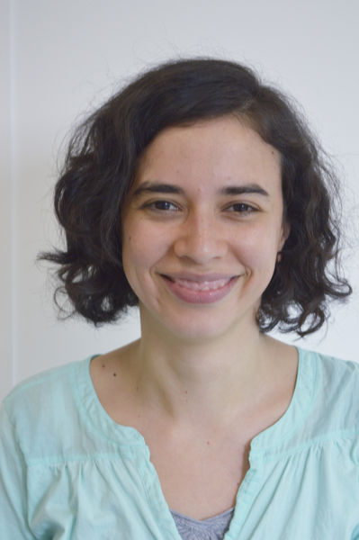 Meet a... Education for Sustainable Development Coordinator - Valeria Vargas