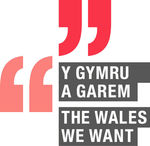 Interim report launched for National Conversation on 'The Wales We Want'  image #1