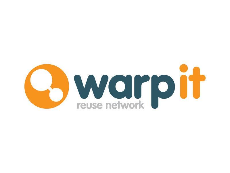 Warp It - Headline Sponsor