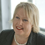 Meet a...Board Member and Trustee - Professor Wendy Purcell PhD FRSA