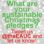 Merry Christmas from your EAUC!
