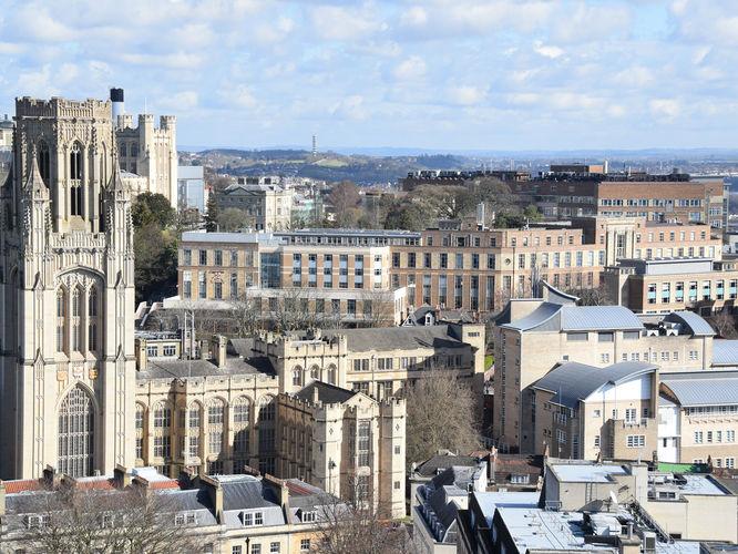 University of Bristol pilots sustainability behaviour change programme