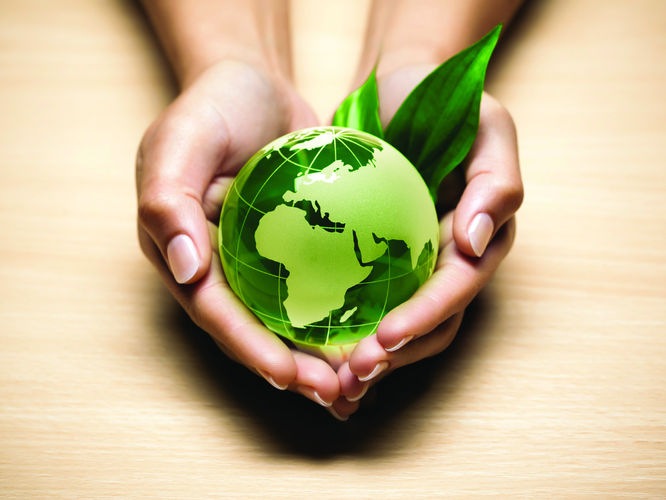 Environmental Audit Committee publishes new Green Finance Report