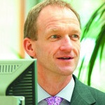 Wyn Morgan, Director of Teaching and Learning, University of Nottingham