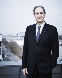 Jean Loup Salzmann, President