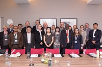24/04/15-Tertiary Education Sustainability Networks Make Progress Toward Creating a Global Alliance