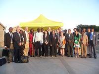 UNEP Presenters
